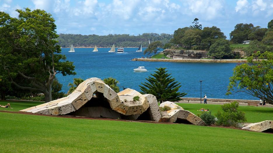 sydney Botanic Gardens1